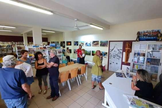 Le Festival Sub'Limage déferle sur Boulouparis