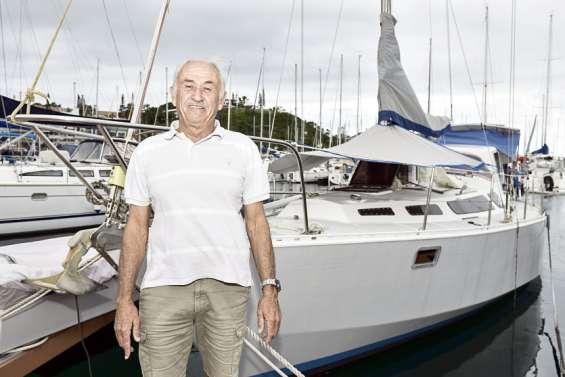 Trente ans de vie à Port-Moselle racontés par des plaisanciers