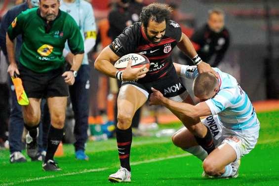 Rugby : des adieux précipités pour Yoann Huget