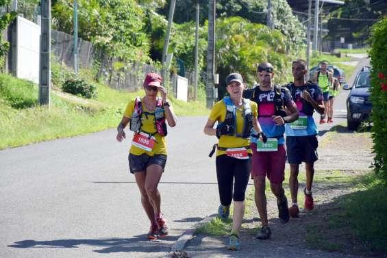 Il reste moins de 100 places pour l'Axians Néa City Trail