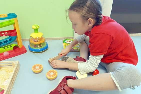 L'Institut spécialisé de Robinson ouvre ses portespour sensibiliser à l'autisme