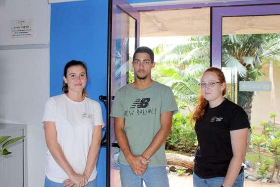 Le lycée Michel-Rocard met en avant la sylviculture