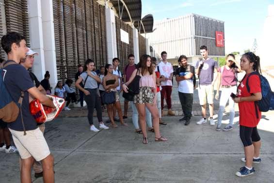 Plus d'inscrits et moins de décrochages à l'Université de Nouvelle-Calédonie
