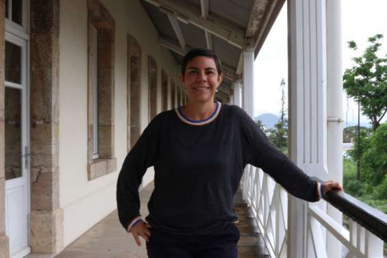 Sandrine Gravier veut plus de liens entre IUT et entreprises