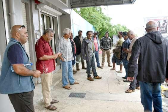 Conflit de l'usine du Sud: Raphaël Mapou engarde à vue, son domicile perquisitionné