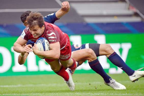 Le rugby européen prendl'accent français