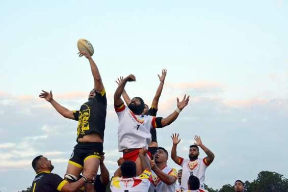 Rugby : des nouveautés dans le championnat