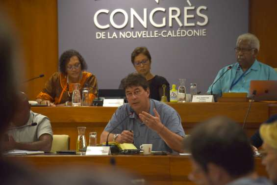 Hôpitaux: le Congrès attribue un budget inchangé pour l'année 2021