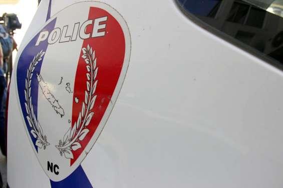 Un voleur d'iPhone piégé par les policiers de la Bac