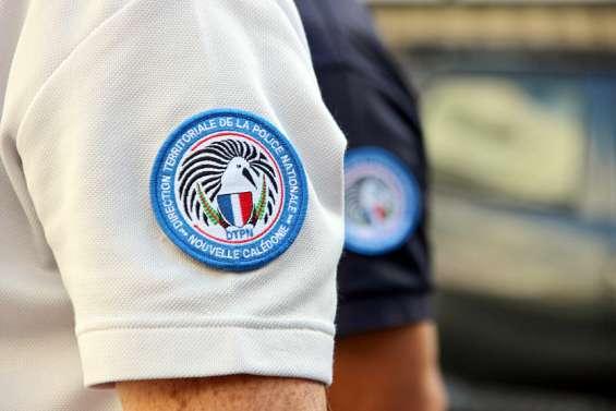 Sept cambrioleurs arrêtés à Logicoop et à la Vallée-du-Tir