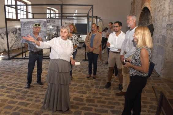 [VIDÉO] Le musée de Nouville retrace la vie des forçats et des surveillants de l'île Nou