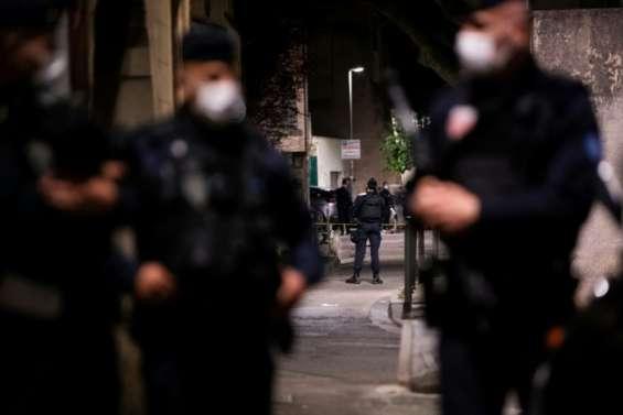 Policier tué à Avignon: une interpellation dans le cadre de l'enquête