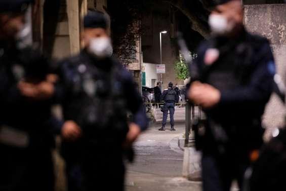 À Avignon, un policier tué sur un point de deal