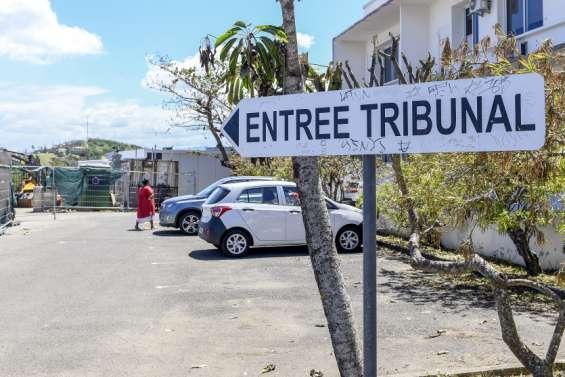 Quatre femmes condamnées pour des violences liées au conflit de Belep