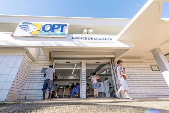 L'OPT va verser 812millions à la Nouvelle-Calédonie
