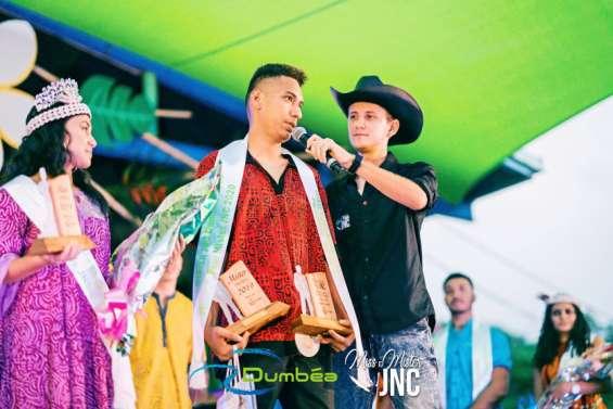 UneMiss et un Mister JNC pour représenter la jeunesse