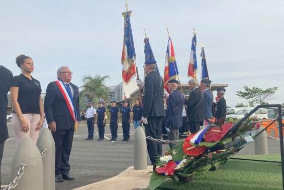La victoire du 8-Mai 1945 célébrée à Dumbéa et à Païta