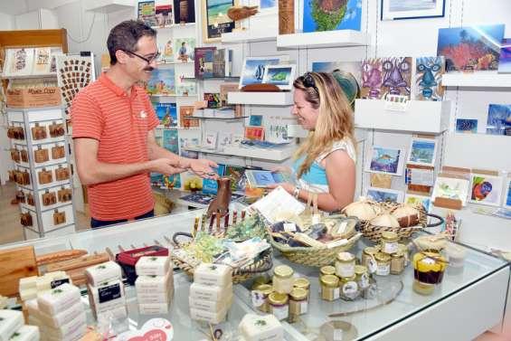 Les artisans d'art de la capitaleenvisagent l'avenir ensemble