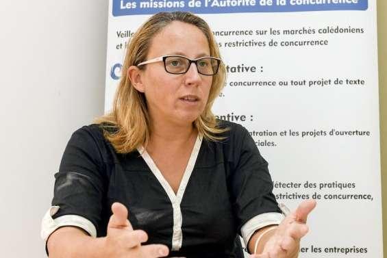 L'Autorité de la concurrence a infligé pour 54millions de francs d'amendes en 2020