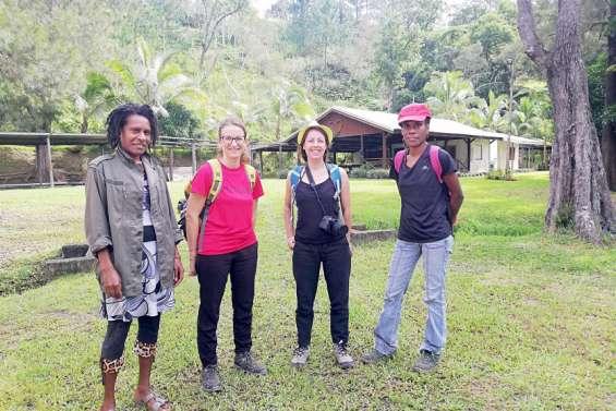 A la découverte de la tribu de Koindé