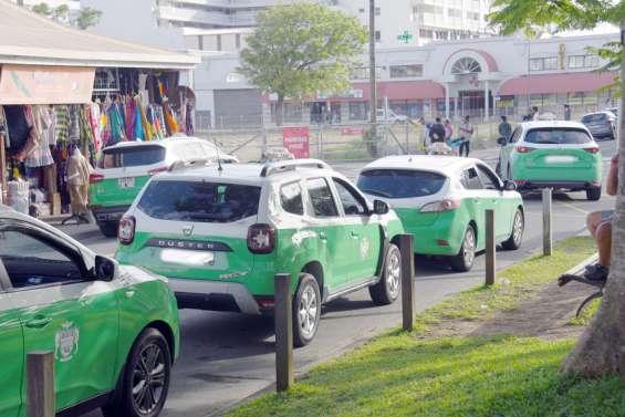 L'association des radios-taxis de Nouméa à nouveau divisée