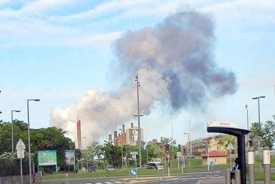 Gros plan : explosion mortelle à la centrale de Doniambo