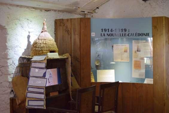 Desvisites thématiques pour  (re)découvrir le Musée de la ville