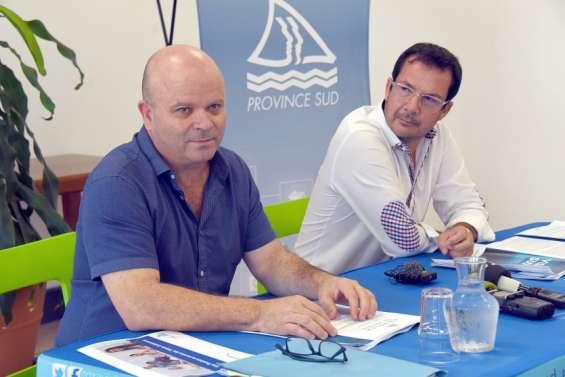 La province Sud se félicite du travail accompli et dévoile ses stratégies