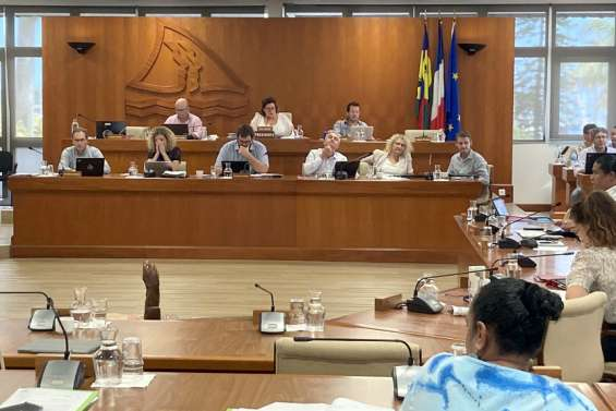 La province Sud demande à l'État l'organisation du référendum en 2021