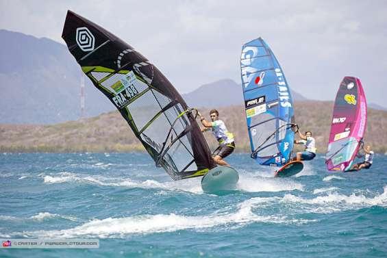 Windsurf : vers une reprise du circuit mondial ?