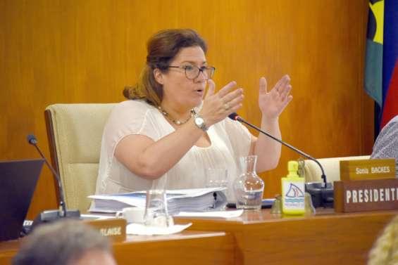 Budget provincial: «On n'a assassiné personne»