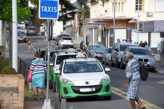 L'association des taxis de Nouméa se dit