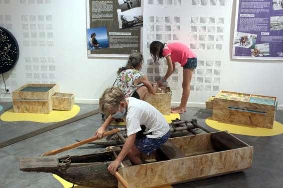 Le Musée maritime reste ouvert