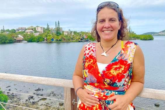 [VIDÉO] Céline Lefebvre, 4 mois après l'attaque de requin :