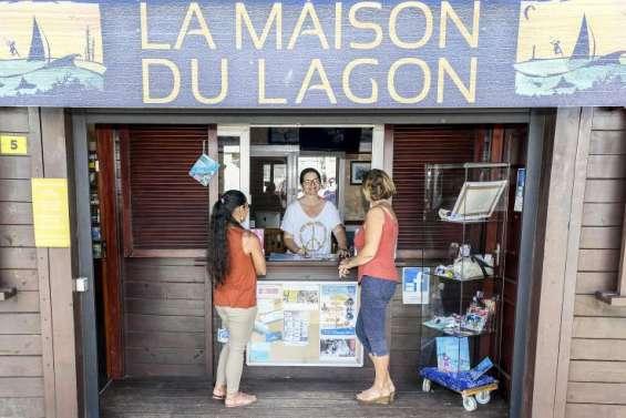 Créée il y a dix ans, la Maison du lagon est à un tournant de son histoire