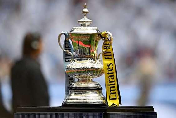 Coupe d'Angleterre - Chelsea-Leicester: Tuchel et Rodgers pour un premier sacre anglais