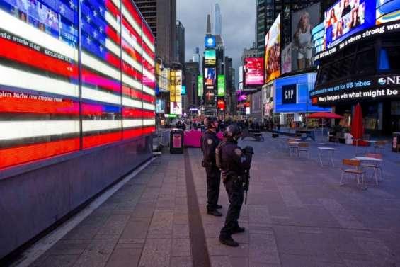 La hausse de la criminalité, enjeu-clé de la course à la mairie de New York