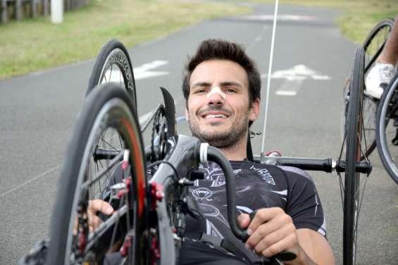 Handisport : Deux calédoniens de plus aux Jeux paralympiques