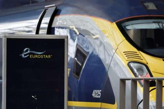 Eurostar échappe à la faillite