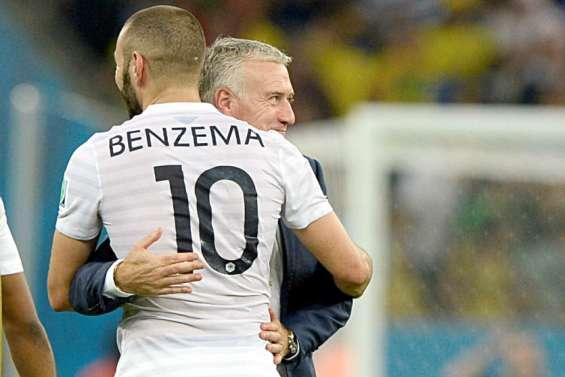Bleus: la folle hypothèse Benzema refait surface avant la liste pour l'Euro