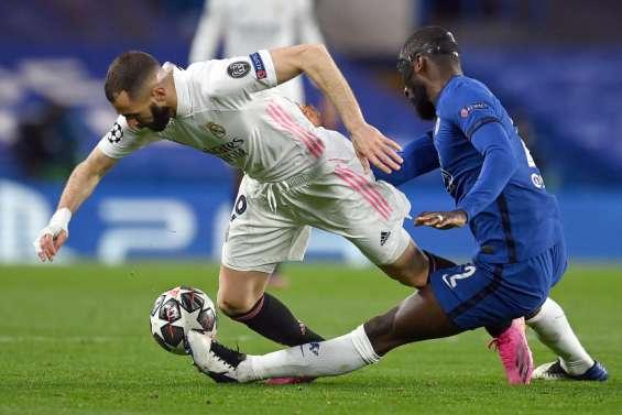 Football : Benzema de retour en équipe de France