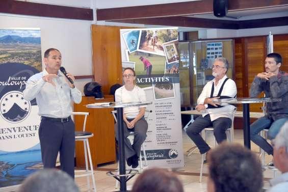 Boulouparis mise sur les aménagements et le tourisme pour assurer son essor