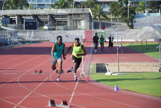 Quatre Cagous en «ballotage favorable» pour les Jeux paralympiques