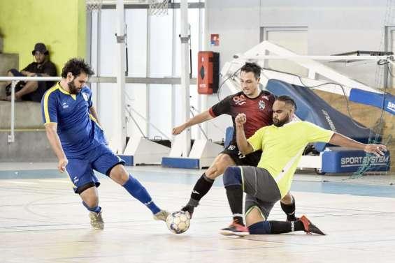 Futsal : la Super Ligue fait son retource samedi après-midi