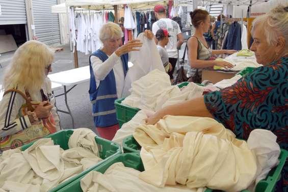 SSVP rassemble ses activités à Normandie