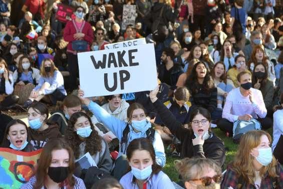 Des milliers d'Australiens disent non au charbon