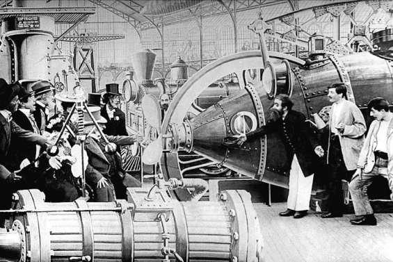 Un musée pour Georges Méliès, génie et magicien du cinéma