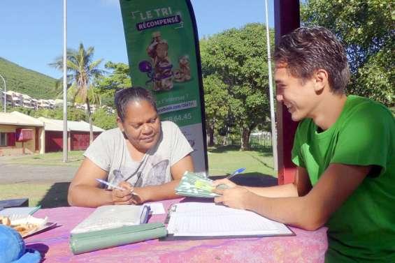 L'opération Olétri s'étend à deux nouveaux quartiers de Nouméa