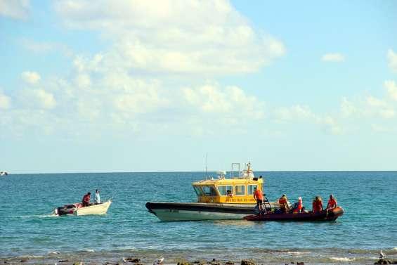 Après l'attaque d'un pêcheur, la province Sud autorise une opération de capture de requins à Nouville
