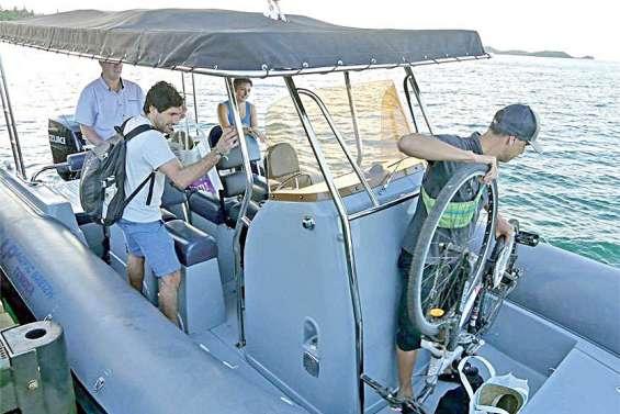 La deuxième rotation des navettes maritimes rétablie